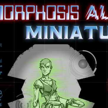 Metamorphosis Alpha(tm) Minis – Kickstarter- Concept Art Spoiler 3