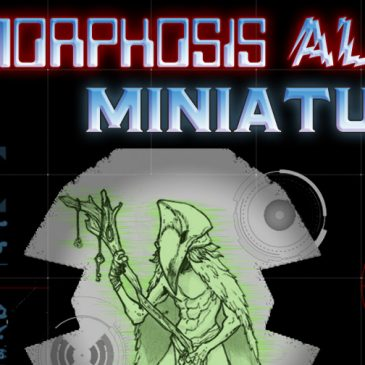Metamorphosis Alpha(tm) Minis – Kickstarter- Concept Art Spoiler 4