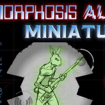 Metamorphosis Alpha(tm) Minis – Kickstarter- Concept Art Spoiler 5