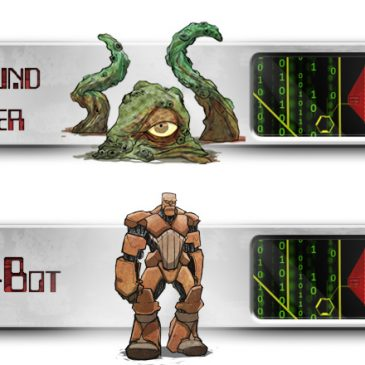 Metamorphosis Alpha™ Miniatures – 10k Unlocked: Next Stretch Goals!