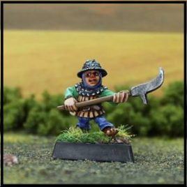 5-Drew Williams Halfling Billmen