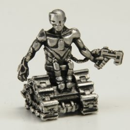 Cyborg Tank – Zeek