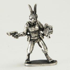 Rabbitoid – Daetha