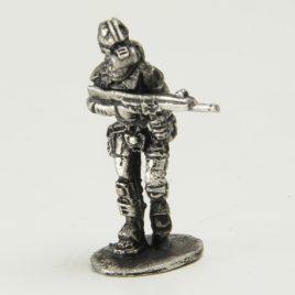 Soldier – Graham