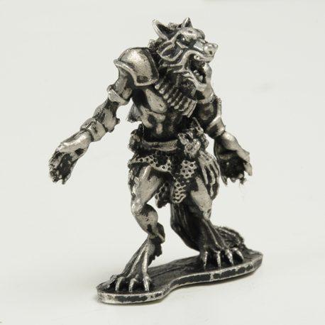 Wolfoid – Grwole FR
