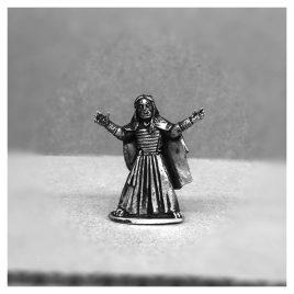 Deep One Hybrid Priest