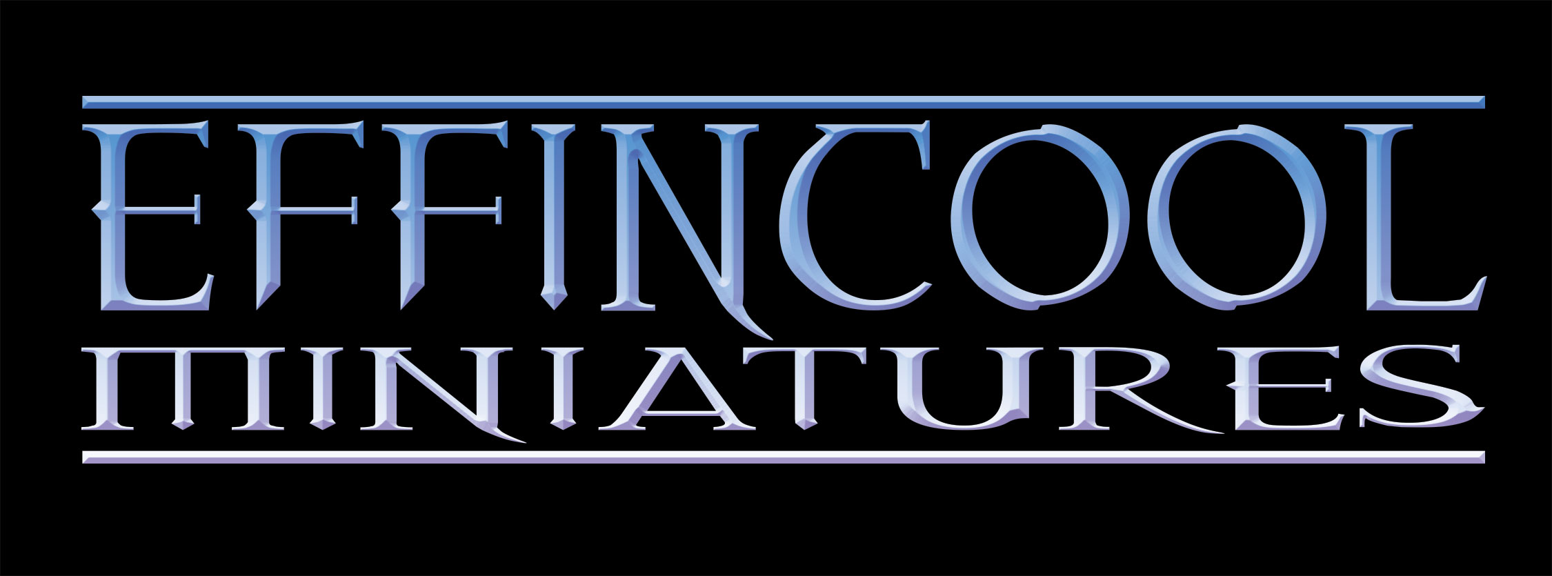 Effincool Miniatures Logo