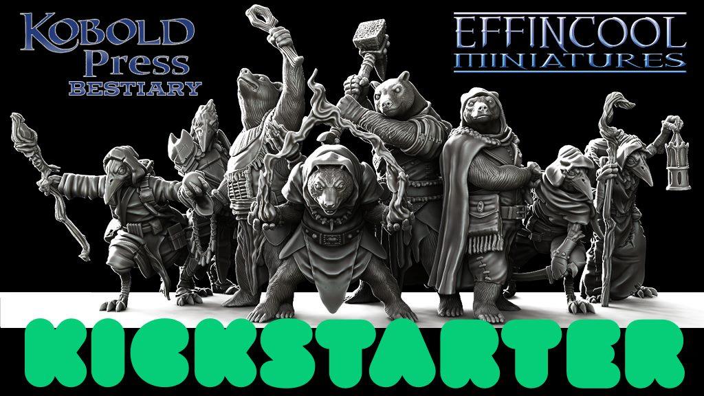 kickstarter-for-effincoolminiatures