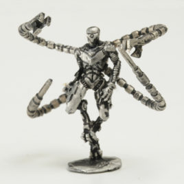 Enforcer Bot from Metamorposis Alpha