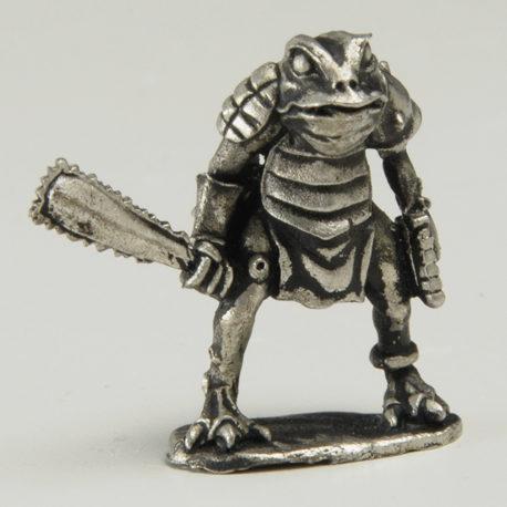 Frogoid Burrip from Metamorphosis Alpha