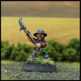 Bailey from Effincool Miniatures