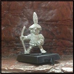 Bodkin from Effincool Miniatures