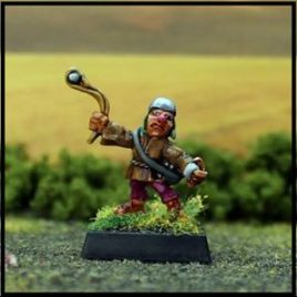 Cottar from Effincool Miniatures