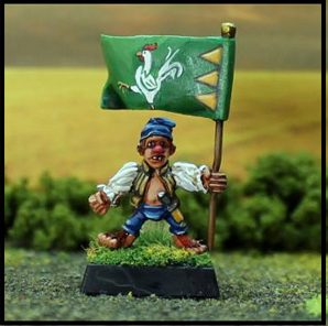 Hobbes from Effincool Miniatures