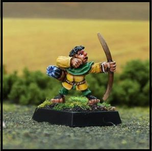 Nibbs from Effincool Miniatures