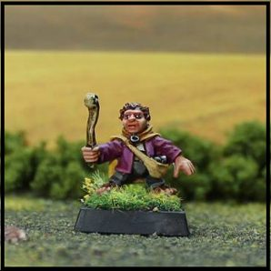 Spud from Effincool Miniatures