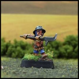 Tobold by Effincool Miniatures