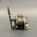 Old School Goblin Spearman