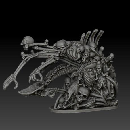 bone-swarm