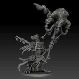 kobold-junk-shaman